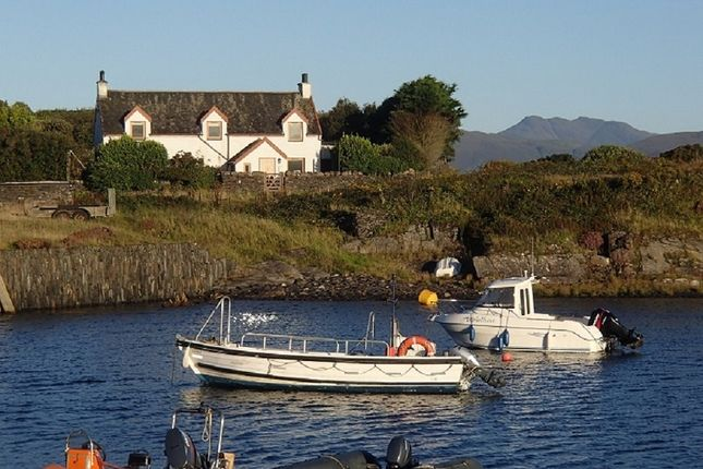 Property For Sale Easdale Island