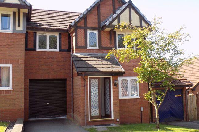 Thumbnail Property to rent in Clos Brynafon, Gorseinon, Swansea