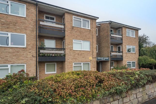 Thumbnail Flat to rent in Arncliffe Grange, Moortown, Leeds, West Yorkshire
