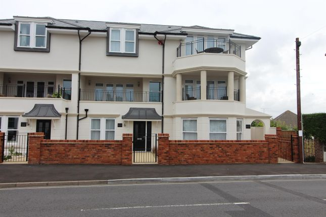 Thumbnail Town house to rent in Mudeford, Christchurch