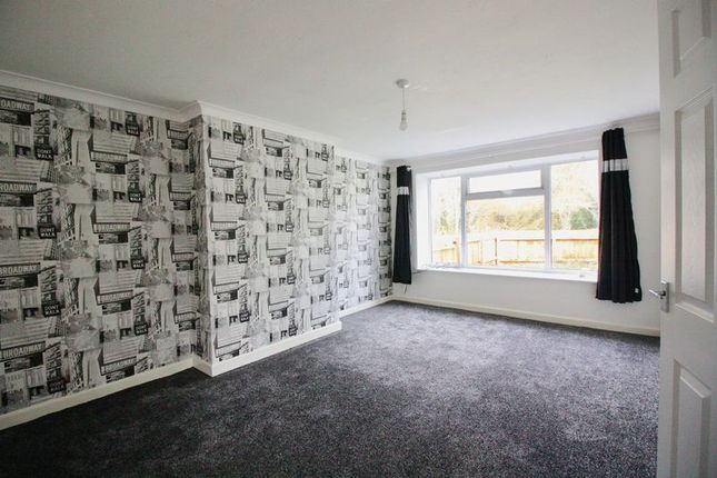 Thumbnail Flat to rent in Linnet Close, Coventry