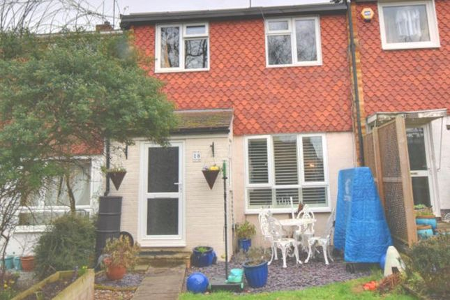 Thumbnail Terraced house for sale in Campbell Close, Twickenham