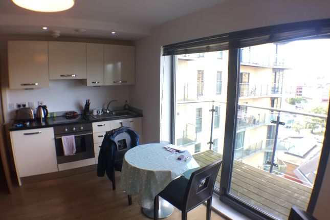 Thumbnail Flat to rent in St. Peters Place, Leeds