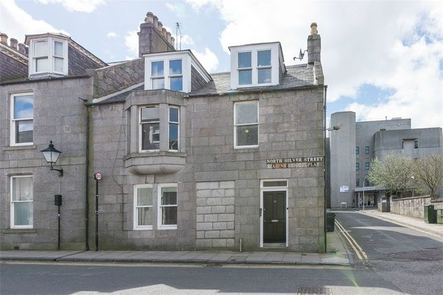 1 bed flat for sale in North Silver Street, Aberdeen