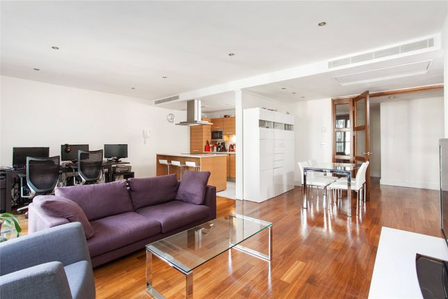 2 bed flat for sale in Westcliffe Apartments, 1 South Wharf Road, London