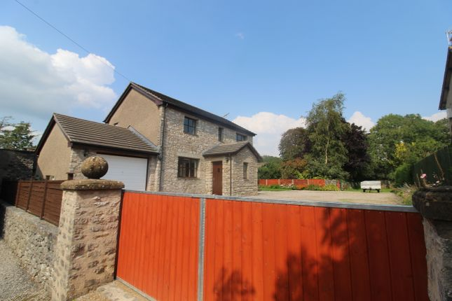 Thumbnail Detached house for sale in Lindeth Road, Silverdale, Carnforth