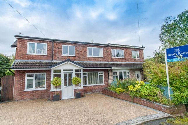 4 bed semi-detached house for sale in Woodcroft Avenue, Rawtenstall, Rossendale