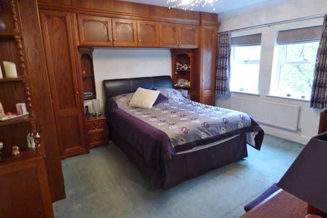 Master Bedroom of Orchard Close, Winterbourne, Bristol BS36