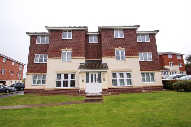 Thumbnail Flat to rent in Lily Drive, Norton Heights, Stoke-On-Trent