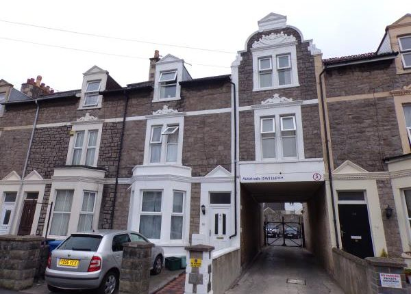 Thumbnail Property for sale in 66 Jubilee Road, Weston-Super-Mare, Avon
