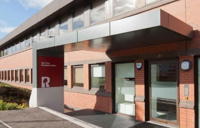 Thumbnail Office to let in Red Tree Business Suites, Stonelaw Road, Rutherglen, Glasgow