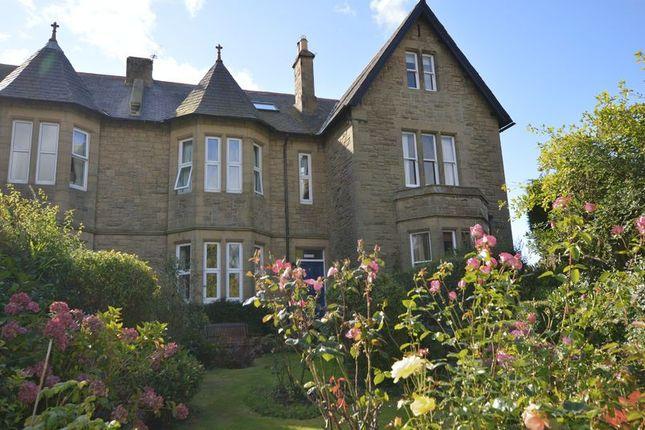 Thumbnail Terraced house for sale in Aydon Gardens, Alnwick
