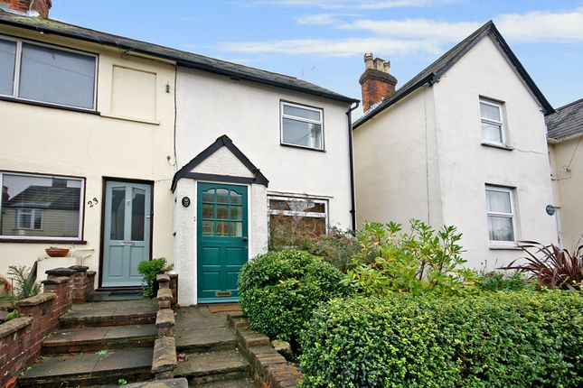 Thumbnail Semi-detached house to rent in Butts Road, Alton
