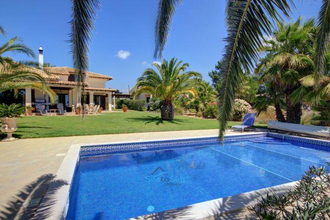 9x4m Heated Pool of Caramujeira, Algarve, Portugal