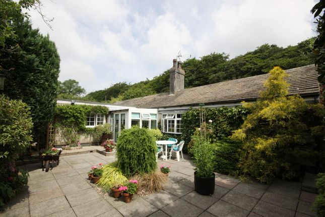 Thumbnail Detached bungalow for sale in Keepers Cottage, Mere Lane, Mere Brow