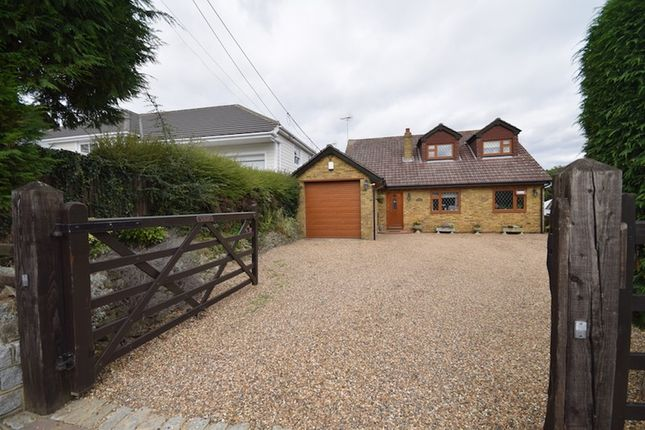 Thumbnail Detached house for sale in Church Road, Sevenoaks, Kent