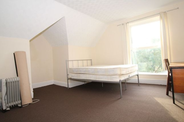 Thumbnail Flat to rent in The Broadway, Portswood Road, Southampton