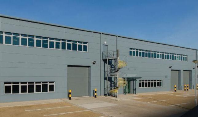 Photo 2 of Unit 3, Slough Interchange Industrial Estate, Whittenham Close, Slough, Berkshire SL2