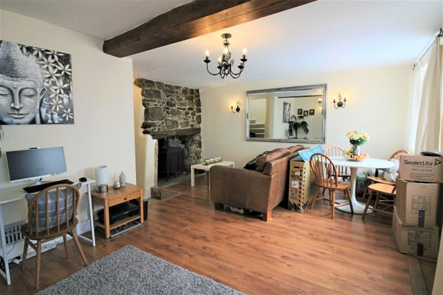 Thumbnail Terraced house for sale in Church Street, South Brent, Devon