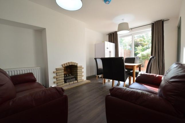 Thumbnail Semi-detached house to rent in Harborne, Birmingham