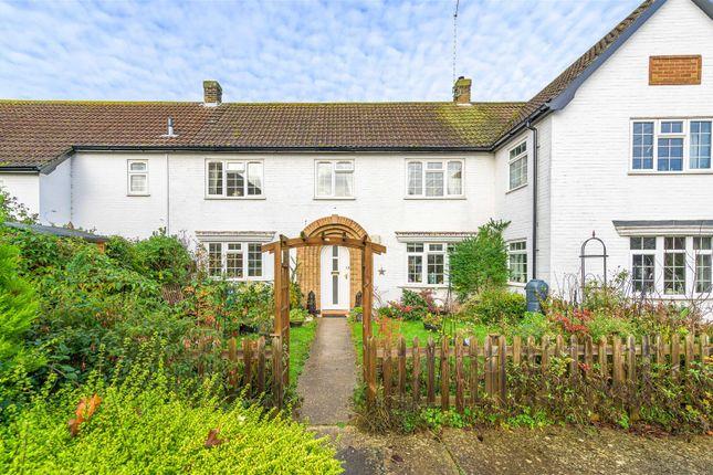 Thumbnail Cottage for sale in Barn Close, Werrington Village, Peterborough