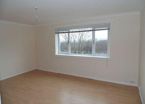 Thumbnail Flat to rent in Milliken Road, Kilbarchan, Johnstone