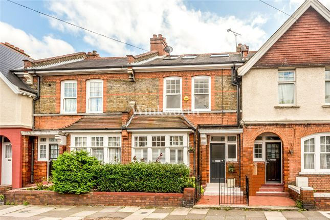 3 bed terraced house for sale in Russell Avenue, Noel Park, London