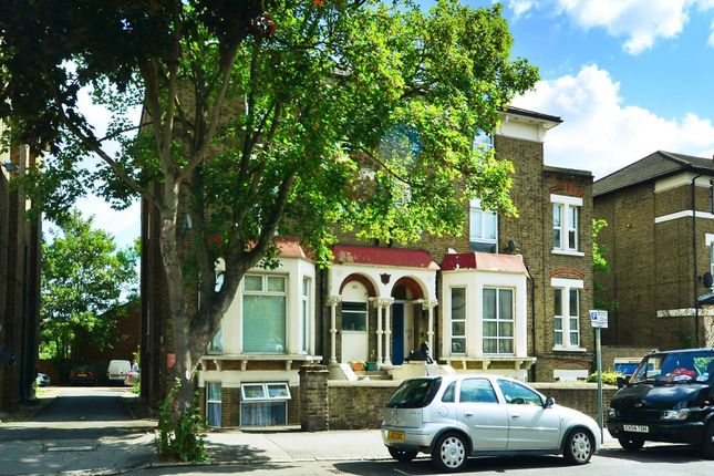 Thumbnail Flat to rent in Oliver Grove, South Norwood, London
