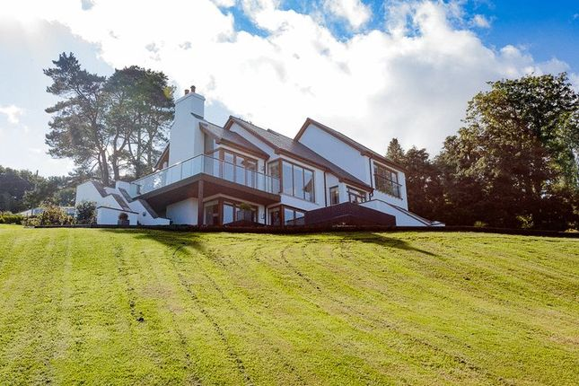 Thumbnail Detached house for sale in Modena View, Dreemskerry Road, Maughold