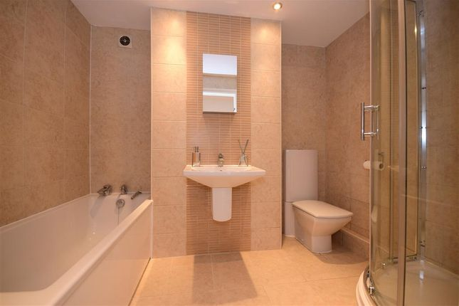 Bathroom of Croft Lodge Close, Woodford Green, Essex IG8