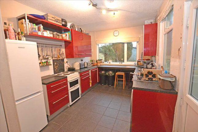 Kitchen of New Zealand Road, Heath/Gabalfa, Cardiff CF14