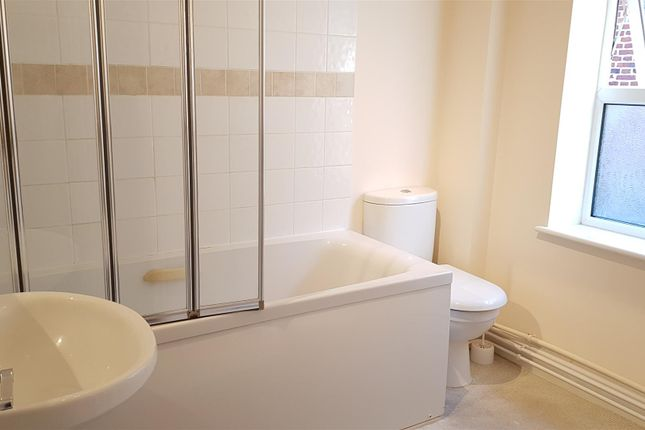 Bathroom of St. Michaels Road, Newbury RG14