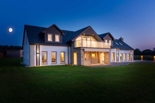 Thumbnail Detached house for sale in Plot 5c Pardovan Holdings, Linlithgow