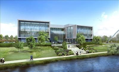 Thumbnail Business park for sale in Northshore, Stockton On Tees, Teesside