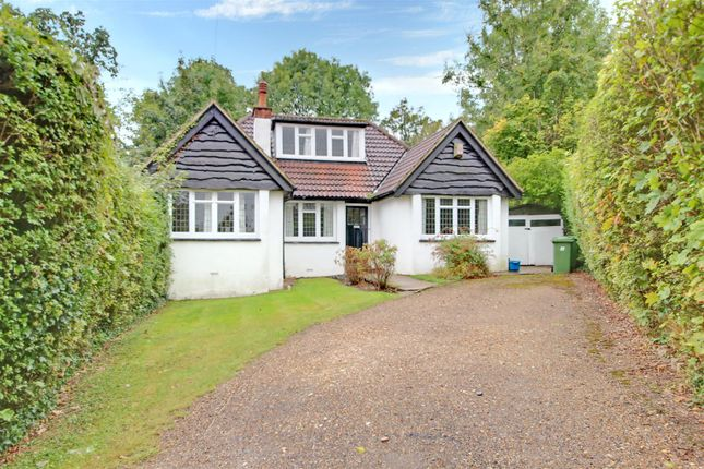 Detached house for sale in The Rose Walk, Radlett