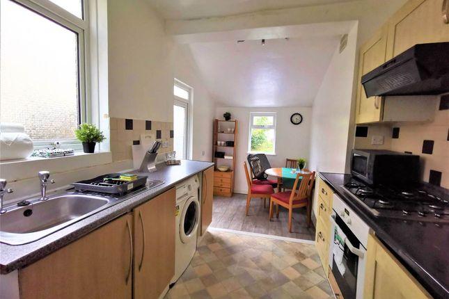 Kitchen - Oldbury Court Road