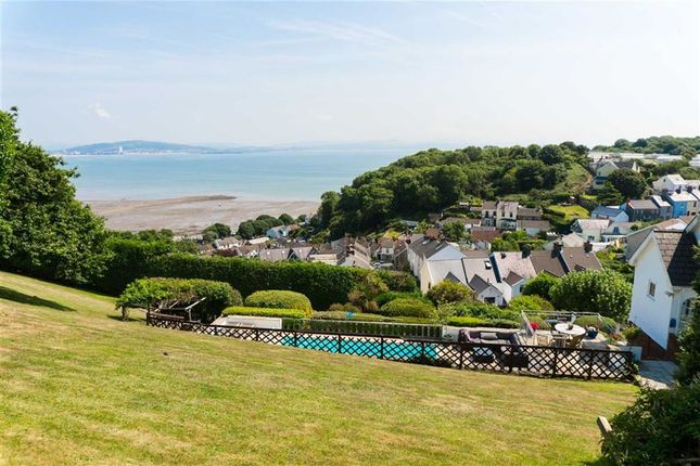 Thumbnail Detached house for sale in Bryn Terrace, Mumbles, Swansea