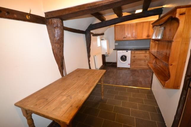 Kitchen of High Street, Wadhurst, East Sussex TN5