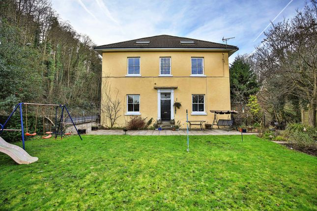 Thumbnail Semi-detached house for sale in Foundry Road, Abersychan, Pontypool