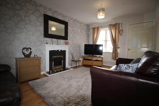 Thumbnail Property for sale in Acer Grove, Preston