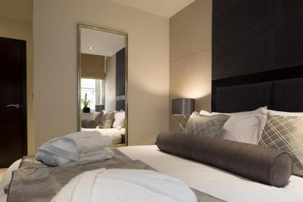 Thumbnail Flat to rent in 10 Butts Court, Leeds