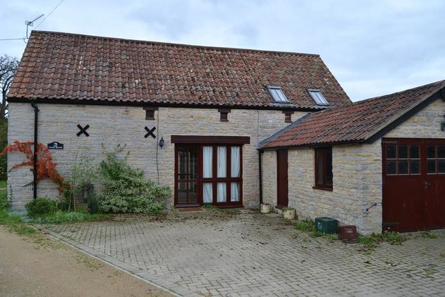 Thumbnail Detached house to rent in George Street, Charlton Adam, Somerton