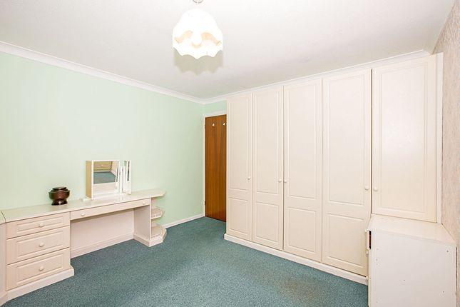 Master Bedroom of Huntersfield, Tolvaddon, Camborne, Cornwall TR14