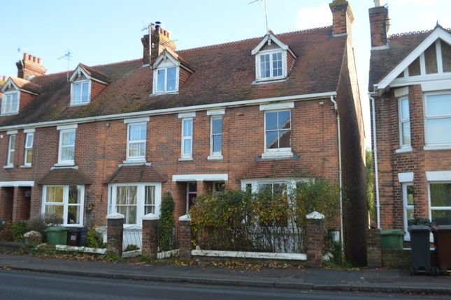 Thumbnail Property for sale in Udimore Road, Rye