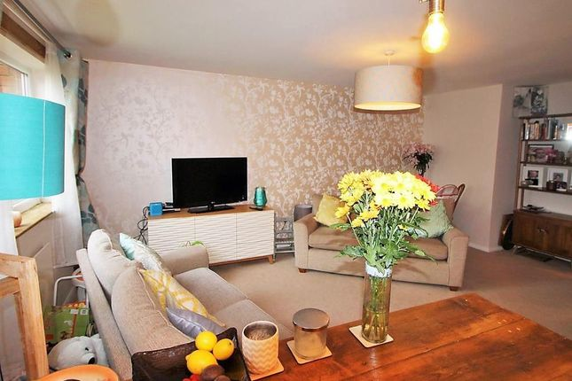 Thumbnail Flat to rent in Greenside Court, Monton Road, Monton