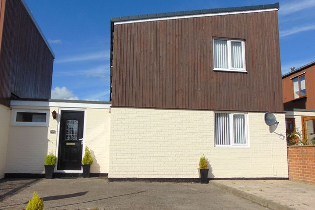 Thumbnail Detached house to rent in Burnigill, Meadowfield, Durham