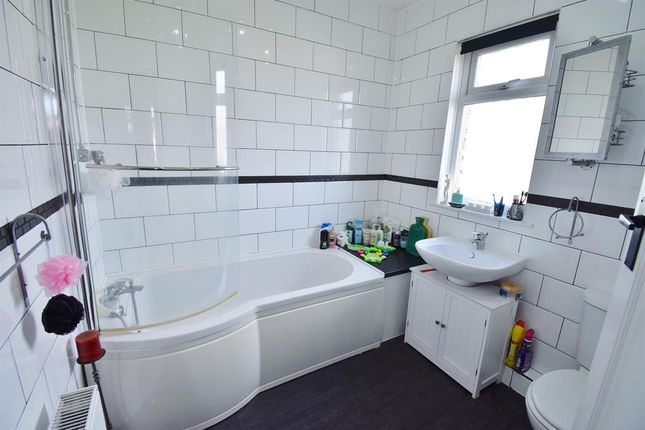Bathroom of Stoneleigh Avenue, Acklam, Middlesbrough TS5