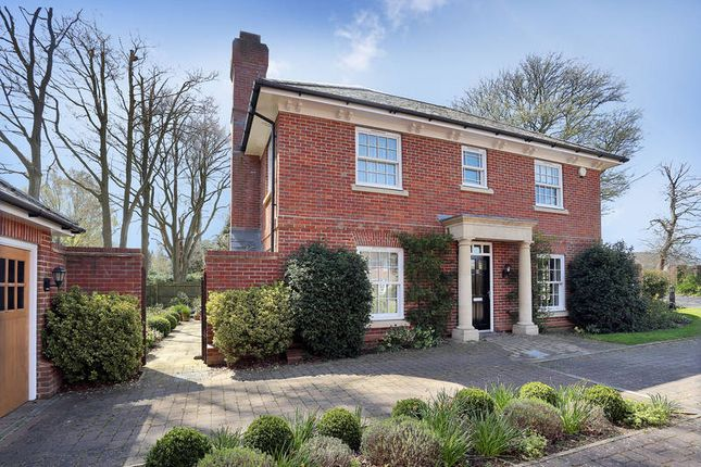 Thumbnail Detached house for sale in Maple Gardens, Tunbridge Wells