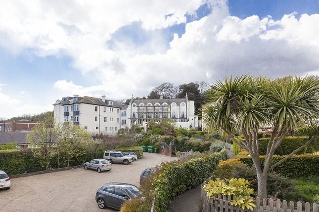 3 bed property for sale in Marianne House Old London Road, Hastings, East Sussex.