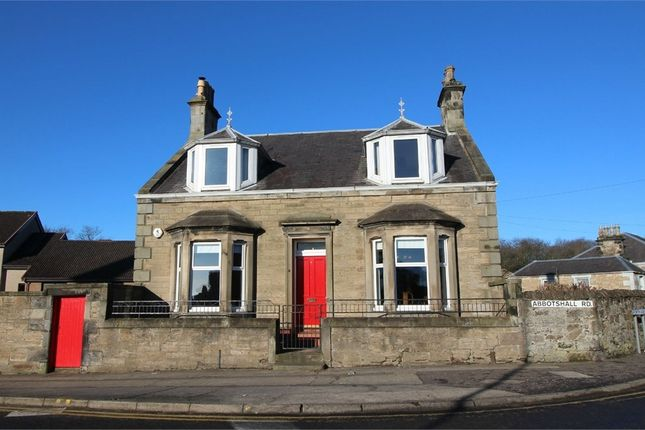 4 bed detached house for sale in Abbotshall Road, Kirkcaldy, Fife ...